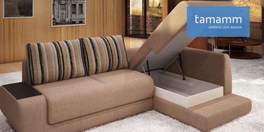 Какой механизм для диванов лучше?