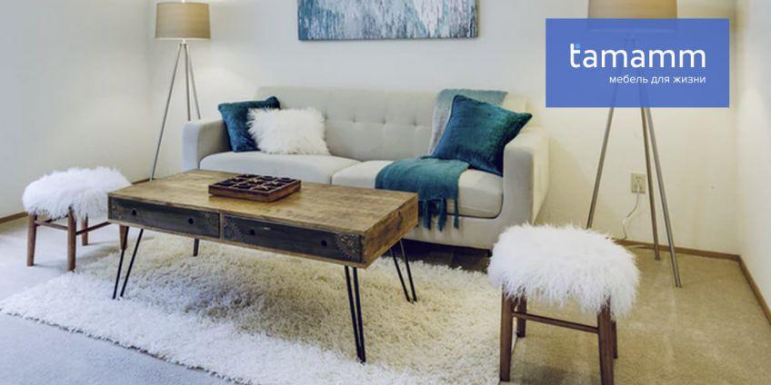 Компактный диван: плюсы и минусы