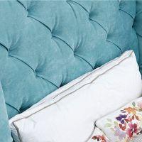 Мягкая кровать Согнарэ