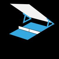Механизм, с 2-мя нишами для хранения +8 000 р.